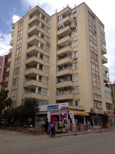 Apartman İlaçlatma Antalya