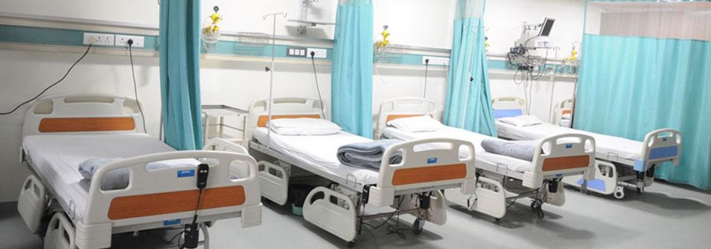hastane ilaçlama