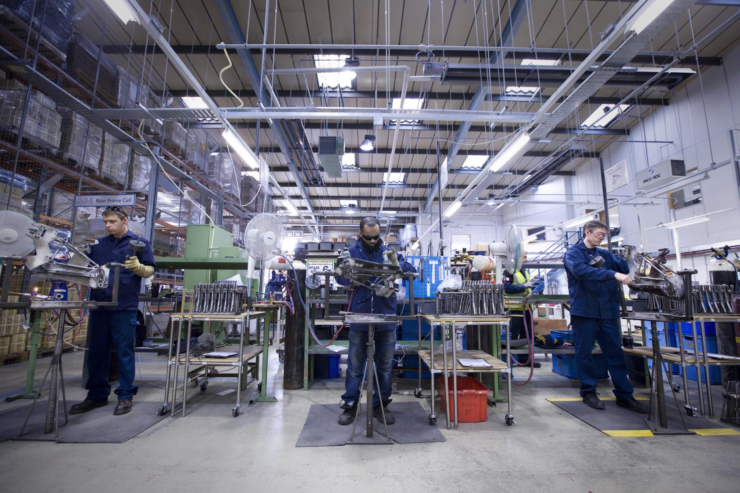 Antalya Fabrika İlaçlama